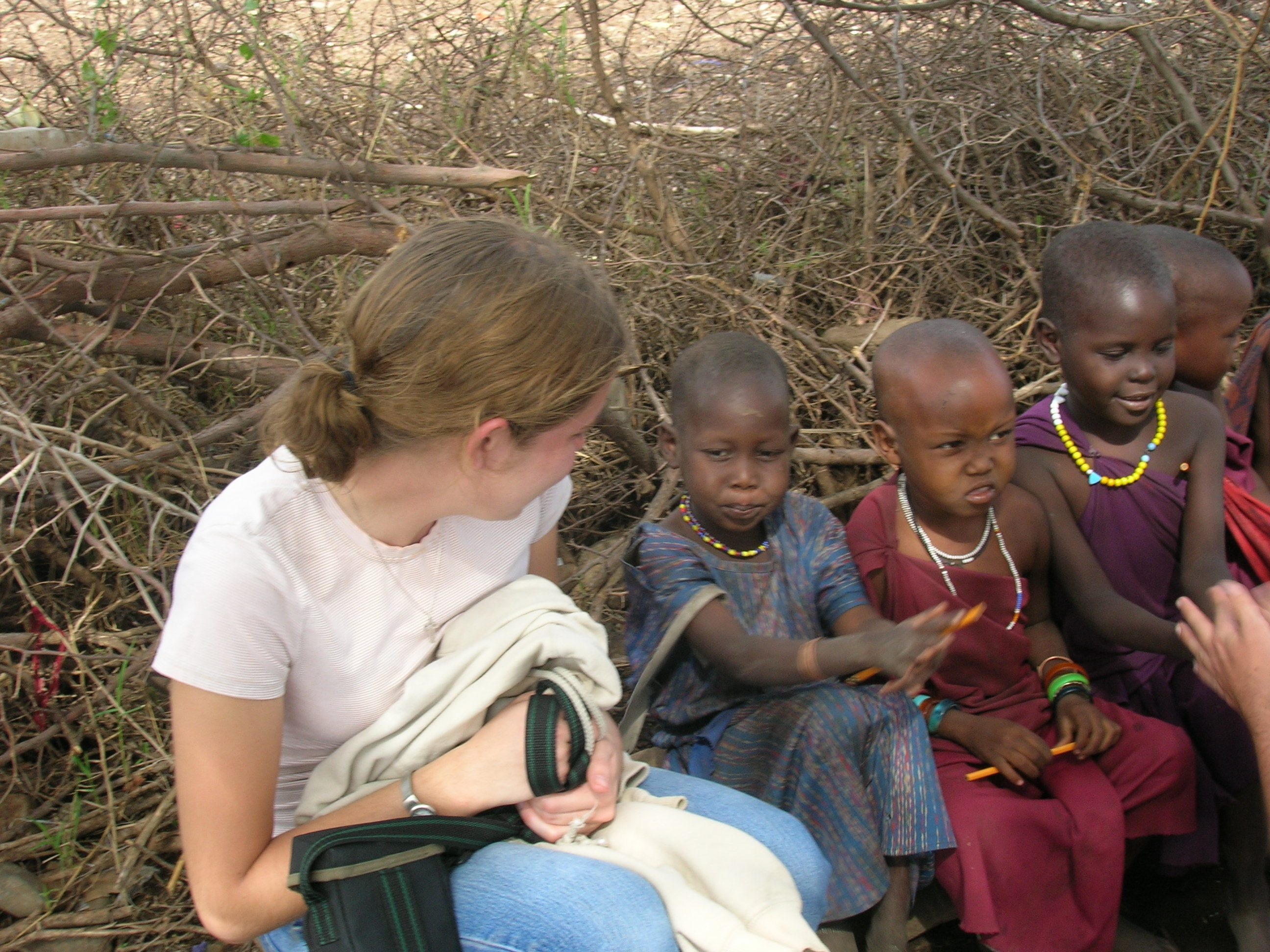 Volunteer abroad in Tanzania
