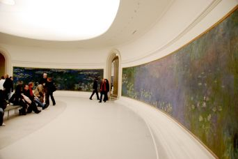 Musee L'Orangerie